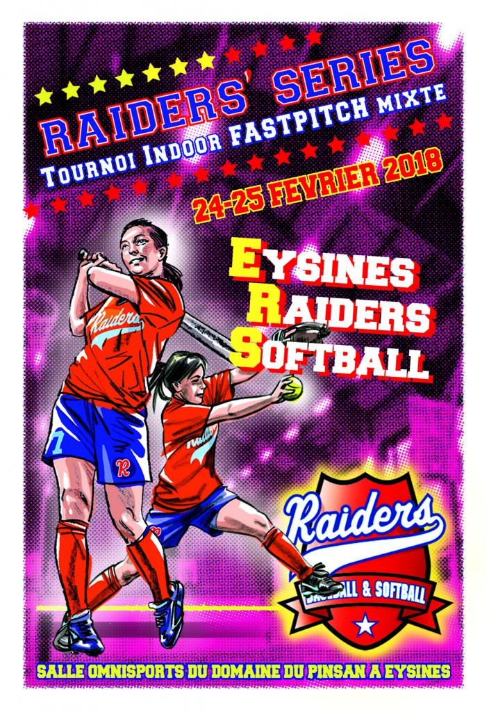 RAIDERS SERIES 2018 copie