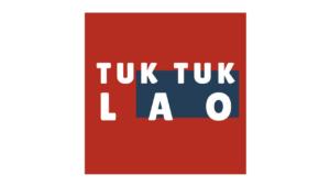 Tuk Tuk Lao - Eysines